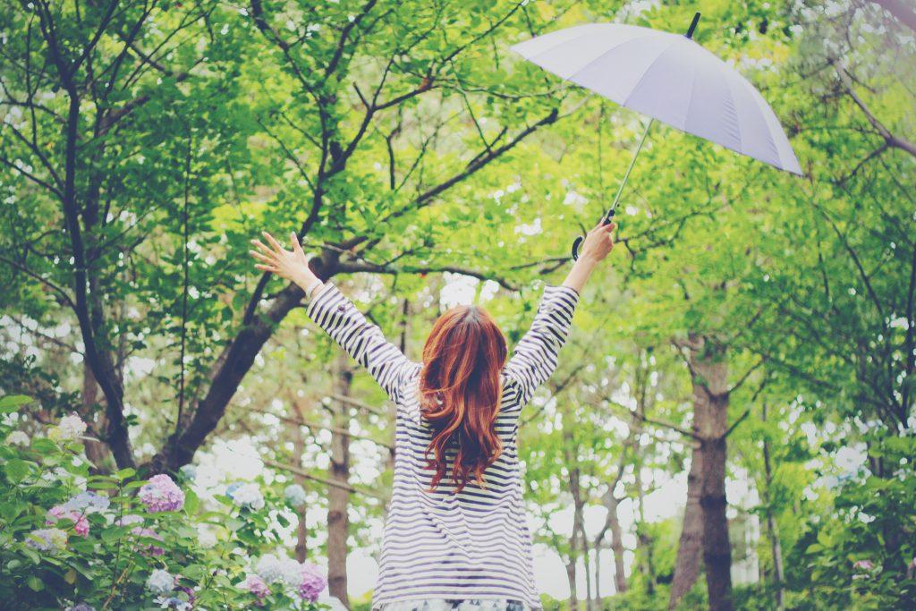 梅雨を快適に乗り切る便利グッズ