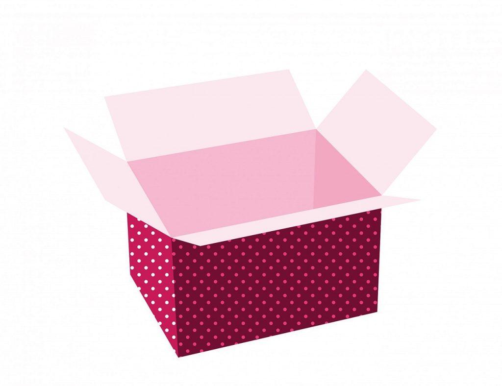 箱の中身はなんだろな おすすめ おもちゃ 面白い